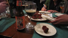 Chocolate Truffles with Stout