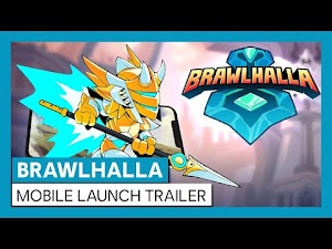 Ubisoft's Free-To-Play BRAWLHALLA Is Now Available On Android And IOS