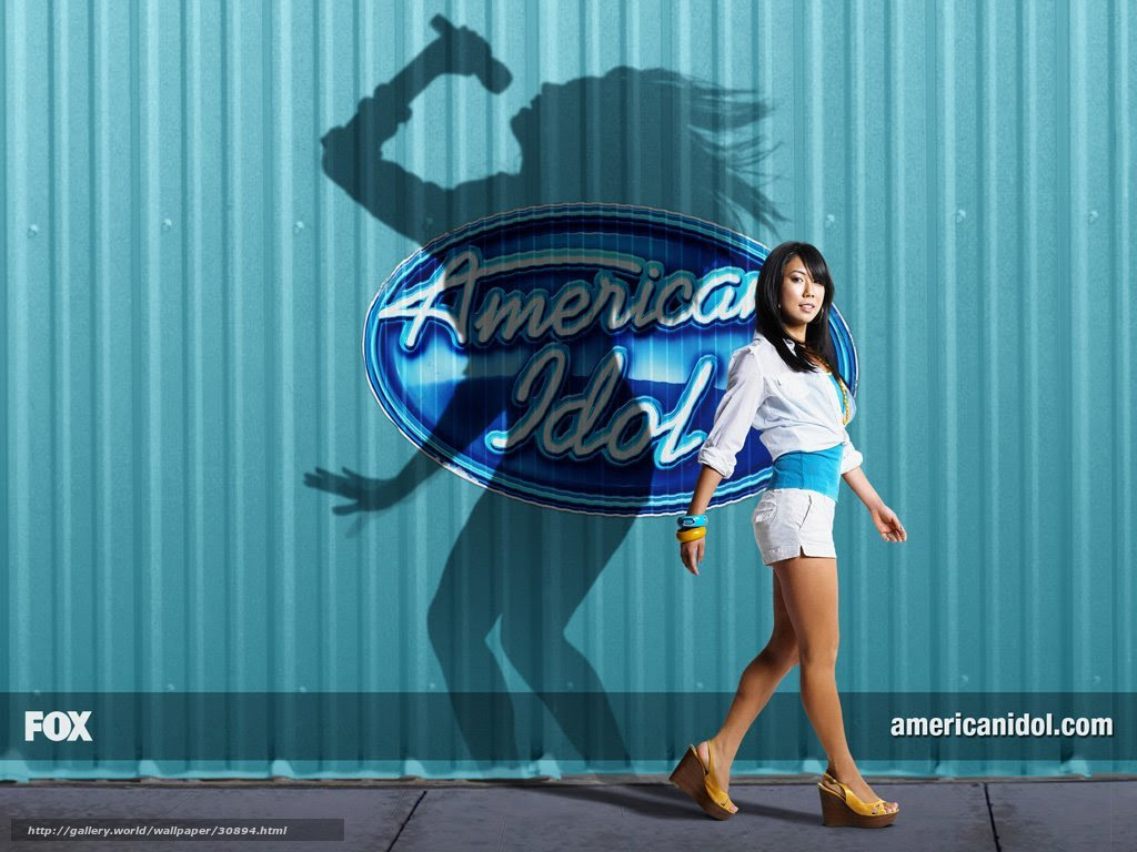 壁紙をダウンロード アメリカンアイドル スーパースターを検索する