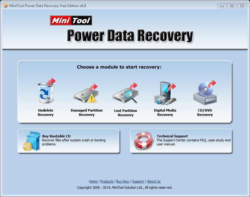 Software Recupero Dati Cosa Sono E Quali Sono Migliori