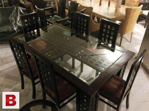beautiful dining table by vif at cheap rates   Karachi