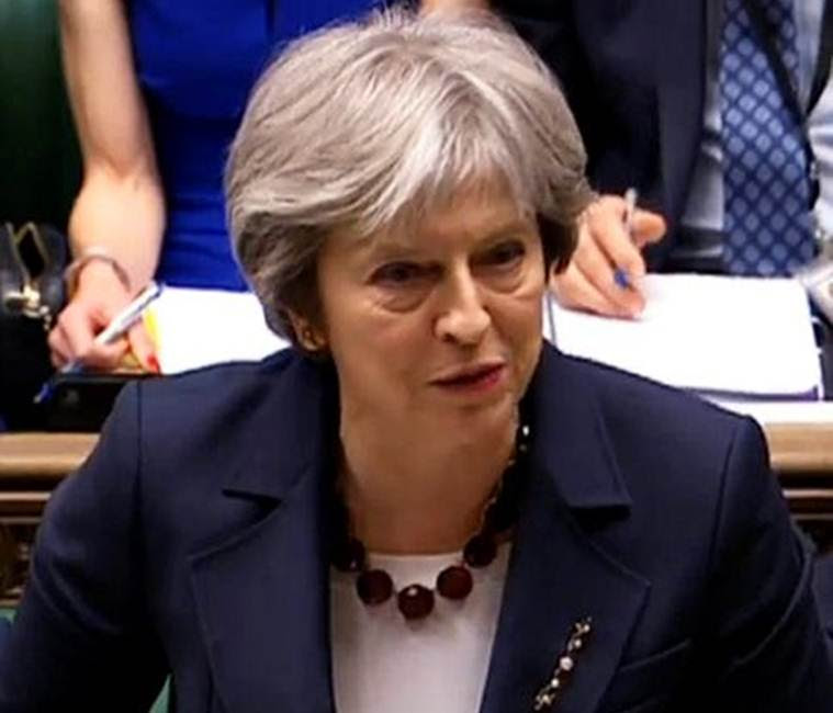 theresa may, Britain to expel 23 Russian diplomats, russian diplomats, britain prime minister, russian spy, world news, russian agent