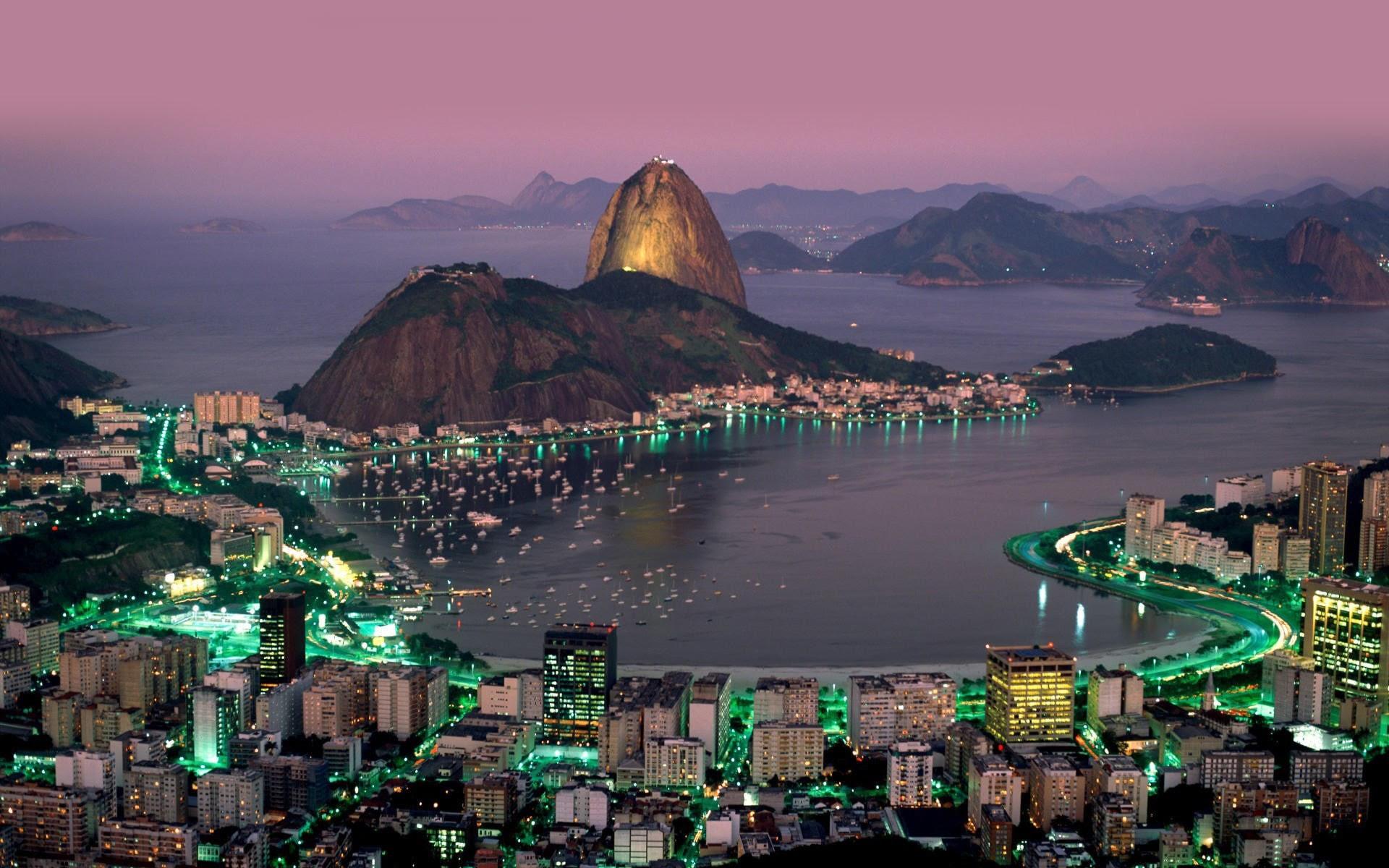 Rio De Janeiro Wallpaper 68 Images