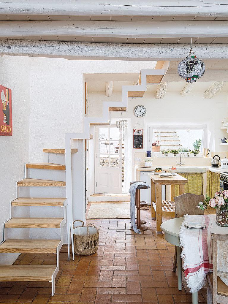 MICASA Una casa con alma rústica 4