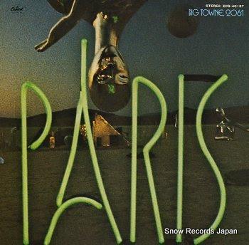 PARIS big towne, 2061