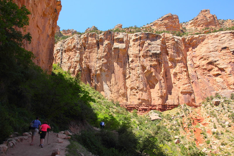IMG_2616 Bright Angel Trail