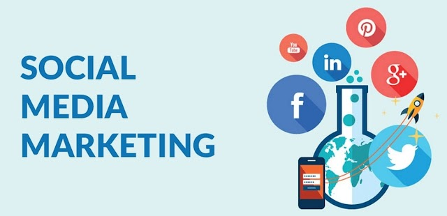 Top 5 Advantages of using social media marketing for your business