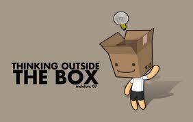 thinkoutofbox