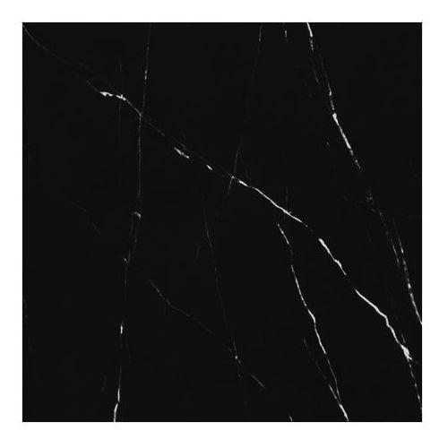 Gres White Marble 60x60 Polerowany