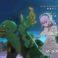 Screenshot, Super Sonico