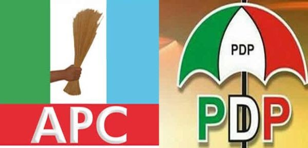 Defection: Federal Lawmaker, Ogbe, 2000 Others Dump APC For PDP