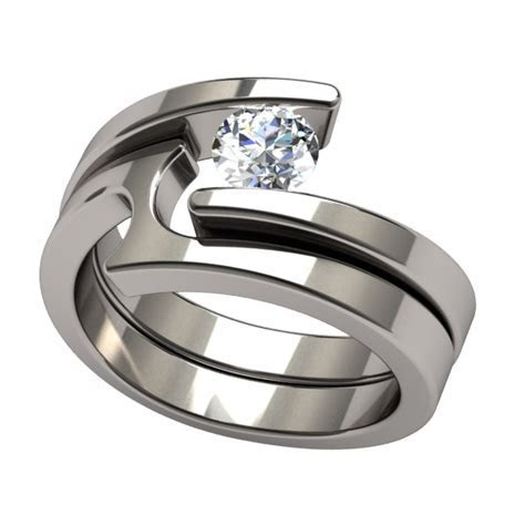Etoile   Companion Titanium Ring in 2019   Gifts I would
