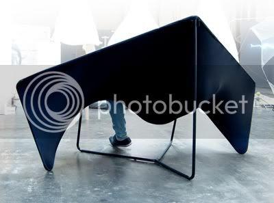 Tensile Sofa 3
