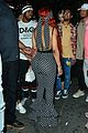 blac chyna retro look night out 04