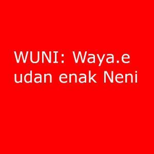 contoh status whatsapp bahasa jawa lucu bikin ngakak
