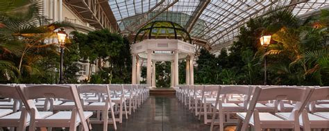 Wedding Venues in Nashville, TN   Gaylord Opryland Resort