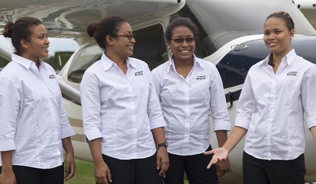 PNG pilots