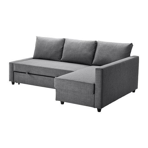 FRIHETEN Kulmavuodesohva IKEA