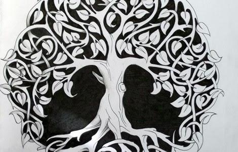 Celtic Tree Of Life Tattoo Designs Tattoos Designs Ideas