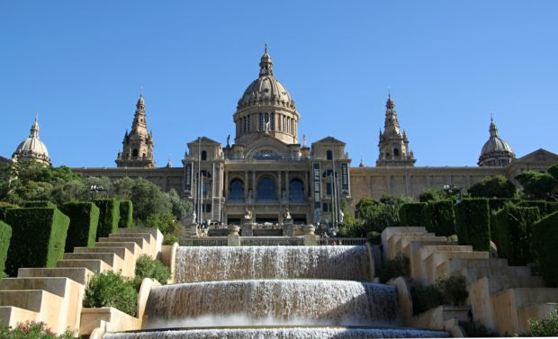 Getting to know the beautiful city of Barcelona