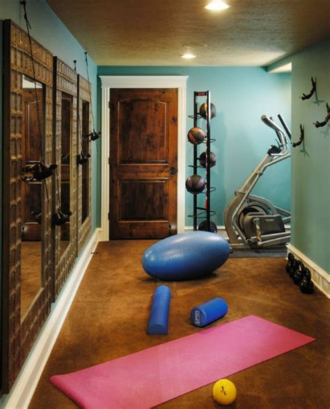 small home gyms  pinterest home gym design gym design