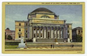 Library of Columbia University... Digital ID: 836477. New York Public Library