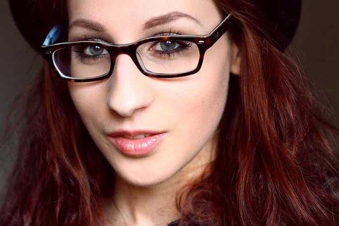 Brille Und Augen Make Up Geht Das Rauschgiftengel