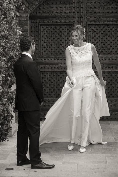 7 Creative Non Traditional Wedding Dress Alternatives