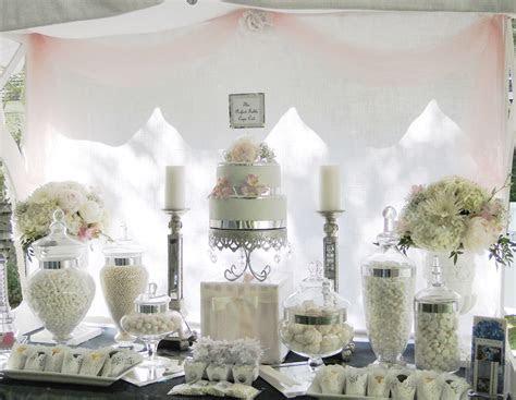 www.theperfecttablecapecod.com Summer Wedding White/ Blush