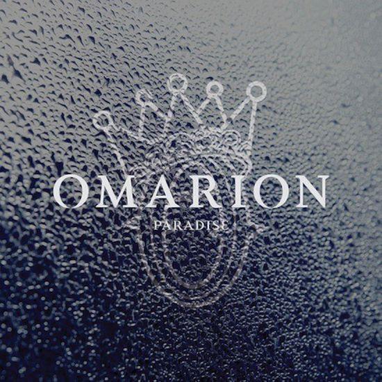 Omarion : Paradise (Single Cover) photo omarion-paradise-celebritybug.jpg