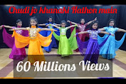 Chudi Jo Khanki Hathon Me  VIDEO 