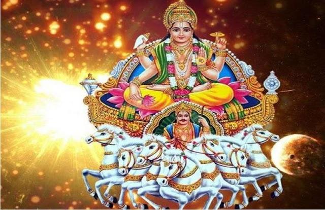 सूर्यदेव की ऐसे करें पूजा मिलेगी सफलता, जल चढ़ाने के महत्व से लेकर किस्मत बदलने तक