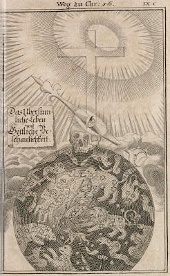 Jakob Böhme - Weg Zu Chr.