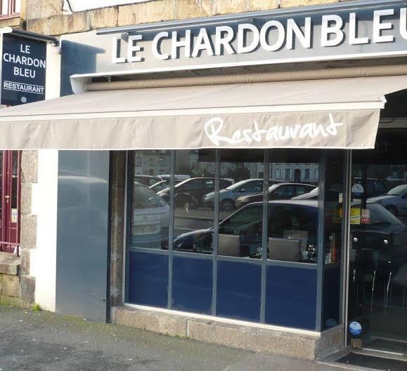 photo du resaurant Le Chardon Bleu