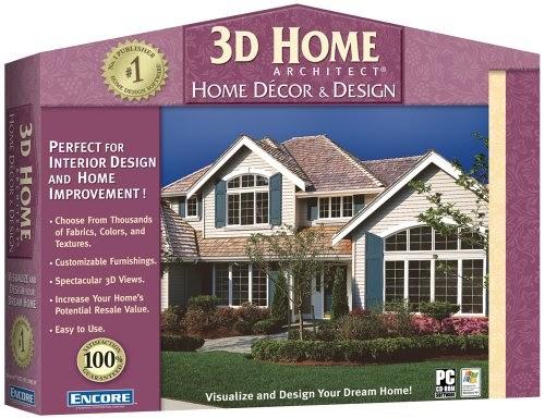 Base Of Free Software Broderbund 3D Home Architect Decor And Design Download For