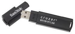 SanDisk Secure USB Drive