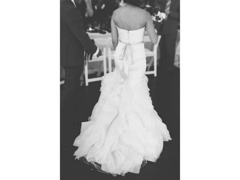 Vera Wang Ethel #122010, $2,500 Size: 4   Used Wedding Dresses