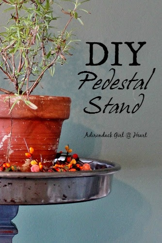 Pedestal stand with plant (334x500) cover