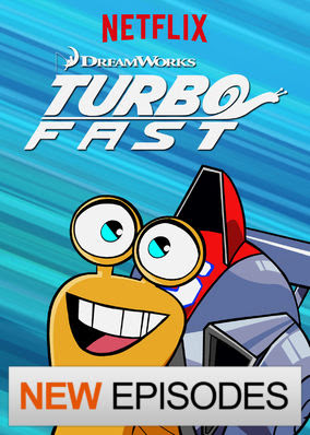 Turbo FAST - Season 3