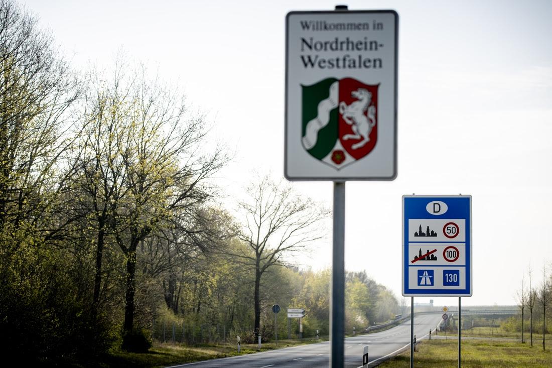 Duitsland wil Nederland indelen bij 'hoogrisicolanden': nega...