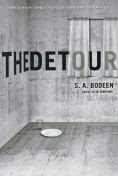 Title: The Detour, Author: S. A. Bodeen