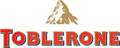 toblerone 15 Logos con mensaje oculto explicado