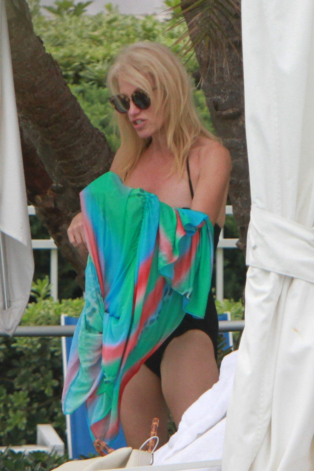 http://www.hawtcelebs.com/wp-content/uploads/2016/12/kellyanne-conway-in-swumsuit-at-a-pool-in-miami-11-28-2016_9.jpg