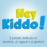 Hey Kiddo!