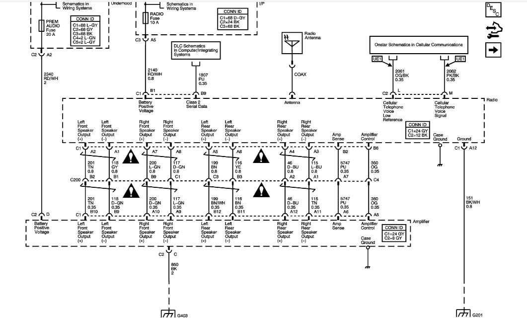 Diagram 2006 Equinox Stereo Wiring Diagram Full Version Hd Quality Wiring Diagram Ghnetworkwiringl Wecsrl It