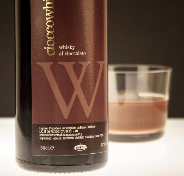 perierga.gr - Chocowiskey: Ουίσκι με... σοκολάτα!