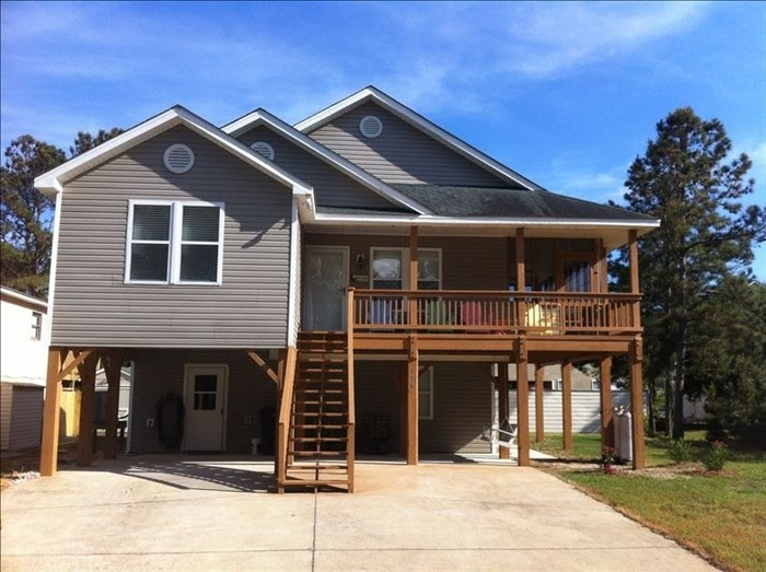 On Wings of Eagles - Kill Devil Hills Vacation Rental ...
