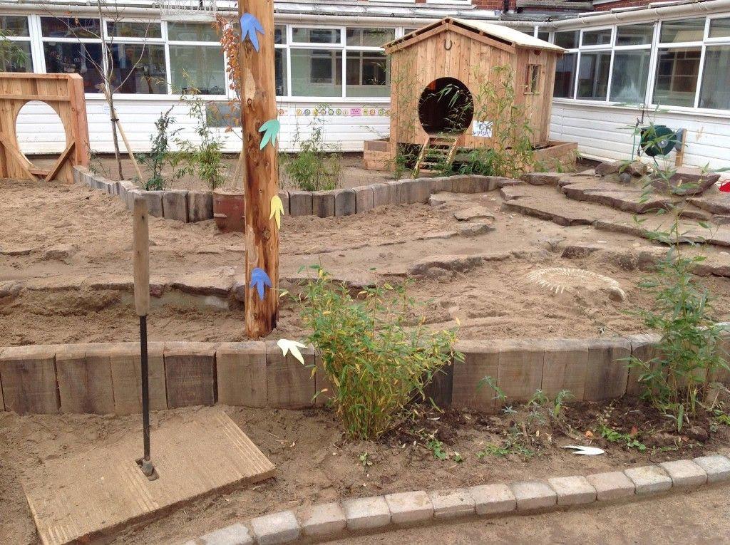 greenplayproject kingfisher school 2