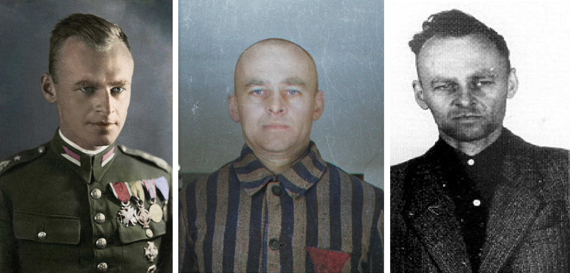 Witold Pilecki's Heroism in the Face of Unspeakable Evil - History Arch