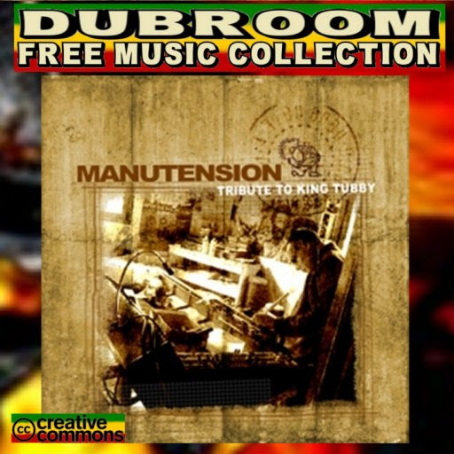 MANUTENSION - TRIBUTE TO KING TUBBY